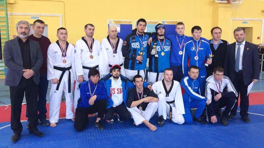 thekwondo