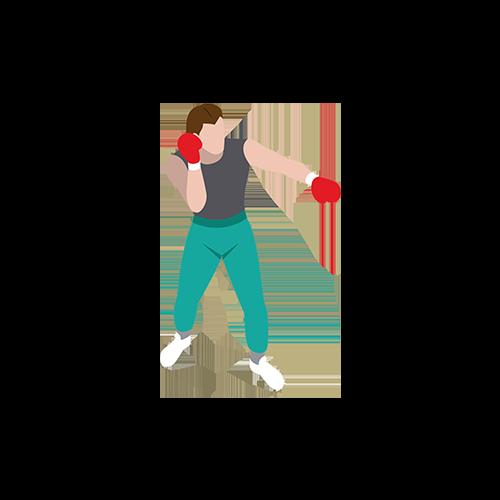Отделение бокса