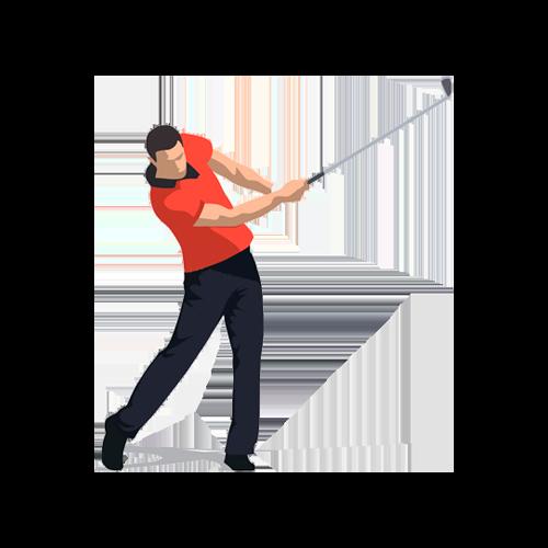 Отделение гольфа